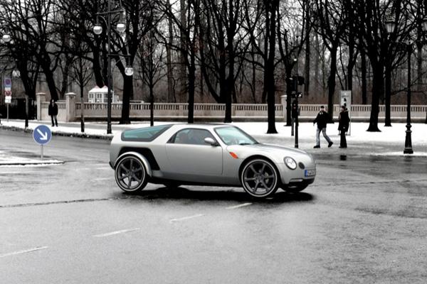 mindset Elektroauto