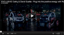 Video: David Guetta für Renault Twizy