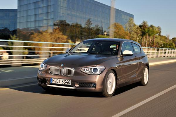 BMW 1er - 3-Türer