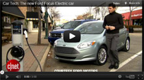 Video: Der neue Ford Focus Electric im Fokus