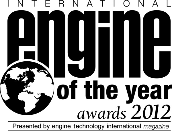 International Engine of the Year Awards 2012