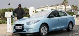 Dongfeng Motor und Renault planen Produktion von Elektroautos in China