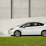 Der Toyota Prius ist im neuen ADAC EcoTest erneut die Nummer 1