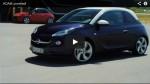 Video: Opel Adam - Cooler Kleinwagen