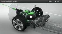 Video: Das Audi e-gas Konzept für eine nachhaltigere Mobilität