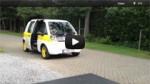 Video: Die mia electric im Einsatz bei der Vlaamse Post in Belgien