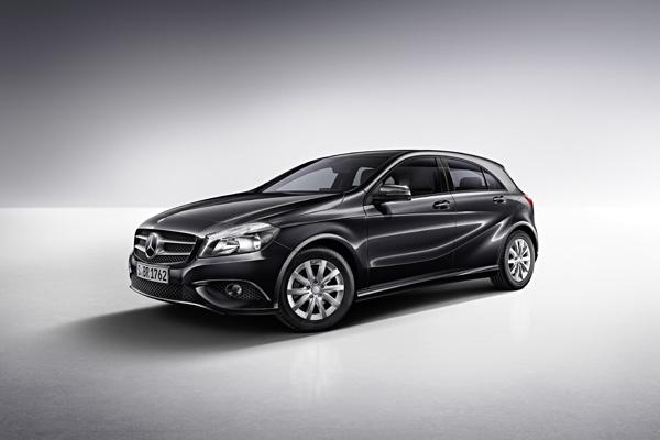 Mercedes-Benz A-Klasse, A 180 CDI BlueEFFICIENCY Edition