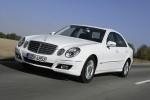 Mercedes-Benz E 300 BLUETEC (W211)