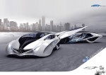 Dolphin - Michelin Challenge Design 2013