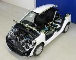 Hybrid Air - Hydraulischer Hybridantrieb