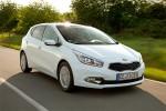 Kia Modelle wie der neue cee'd fahren mit LPG jetzt noch günstiger und umweltfreundlicher