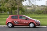 Opel Corsa ecoFlex LPG - Beispiel eines für Autogas ausgelegten Kleinwagens