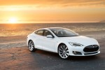 Tesla Model S - Green Car of the Year 2013