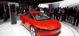 Ziel des Volkswagen Konzerns: CO2-Ausstoß bis 2020 auf 95g/km senken