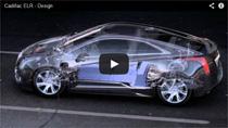 Cadillac ELR: Luxus-Sportcoupé mit Elektroantrieb