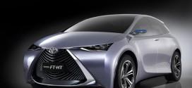 FT-HAT Yuejia und Yundong Shuangqing II: Zwei Hybridkonzepte von Toyota