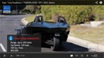 Video: Probefahrt im Epic Torq Roadster