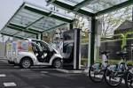 Smart Mobility Park