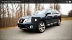 Video: Nissan Pathfinder Hybrid
