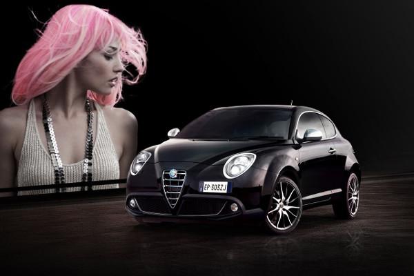Alfa Romeo MiTO - Modelljahr 2014