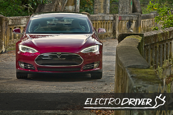 ElektroDriver sucht Model S Beifahrer