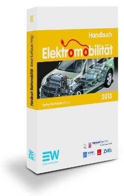 Handbuch Elektromobilität 2013