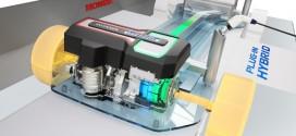 Recycling von Hybridkomponenten: Honda treibt Wiederverwertung seltener Erden voran