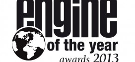 International Engine of the Year Awards 2013 – Kategorien und Gewinner