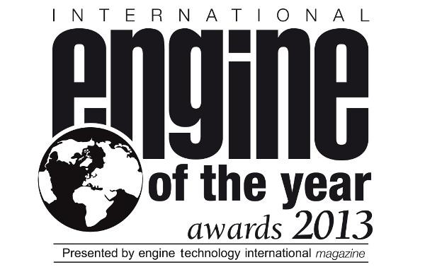 International Engine of the Year Awards 2013