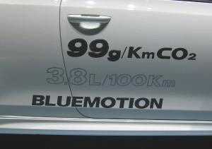 KLeiner Verbrauch vor allem bei Kompakten und Kleinwagen sinnvoll