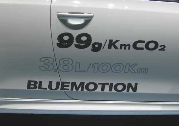 Realistische Angaben beim Kraftstoffverbrauch?