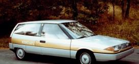 Volvo LCP2000: Besonders leichte und effiziente Autos waren schon vor 30 Jahren möglich