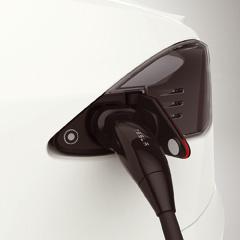 Chargeport - Tesla Model S