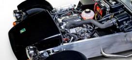 Caterham Seven: Neuer Superleicht-Sportwagen mit 660cc Dreizylinder-Motor von Suzuki