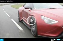 Grünes Kraftpaket: Der Elektro-Supersportwagen Furtive e-GT (Sponsored Video)