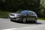 Neuer Peugeot 308