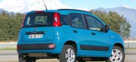 Natural Power Programm von Fiat Group mit Umweltpreis Ecobest ausgezeichnet