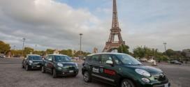 Fiat 500L Living meistert Bosch Diesel Challenge mit einem Verbrauch von unter 3 Litern pro 100 Kilometer