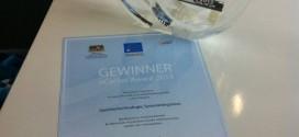"""eCarTec-Award 2013: RWTH Aachen mit Sieg in der Sparte """"Speichertechnologie, Systemintegration"""""""