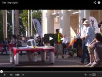 Bridgestone World Solar Challenge 2013 mit 38 Teams in Australien gestartet