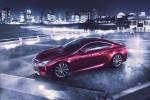 Lexus RC Sportcoupe