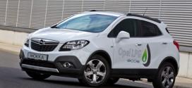 Opel Mokka LPG mit Autogas-Antrieb