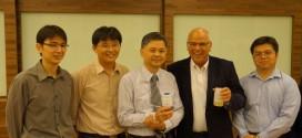 Forscher aus Taiwan haben eine Methode zur Umwandlung von gebrauchtem Speiseöl in Biodiesel entwickelt
