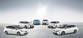 CO2-Ausstoß der Neuwagen-Flotten in Europa weist riesige Unterschiede auf