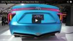 Video: Toyota FCV Concept auf der Tokyo Motor Show 2013