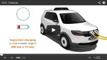 EVA: Das ideale Elektrotaxi für tropische Metropolen