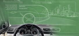Bosch Start/Stopp-System mit Segelmodus für Ausschaltung des Motor bei voller Fahrt