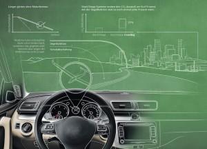 Bosch Start/Stopp-System mit Segelfunktion