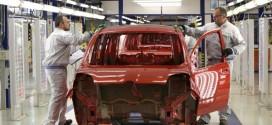 Umweltschutz-Studie bestätigt: Der umweltfreundlichste Automobilhersteller ist Fiat Chrysler