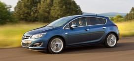 Sparsam und leise: Opel Astra 1.6 CDTI mit 110PS und 136PS feiert in Genf Premiere